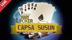 Luxypoker99 merupakan agen capsa susun yang ingin membagikan artikel untuk para pemain judi capsa susun online , jadilah pemain yang terbaik di capsa.