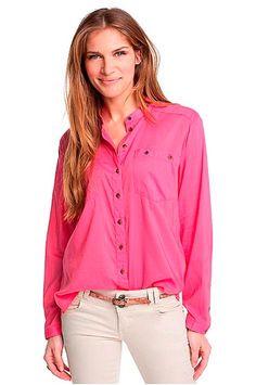edc esprit kirsikka paitapusero 49,95 e - cherry blouse