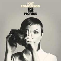 album cover art [01/2015]: kat edmonson ¦ the big picture |