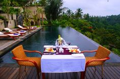 Ubud, Bali: Peaceful Villa Stay for Two with Massage, Breakfast, Transfers and More at Alam Ubud Villas – Choose Three, Five or Seven Nights Honeymoon Packages In India, Ubud Villas, Honeymoon Night, Bali Holidays, Jimbaran, Spa Rooms, Bali Travel, Archipelago, Beautiful Islands