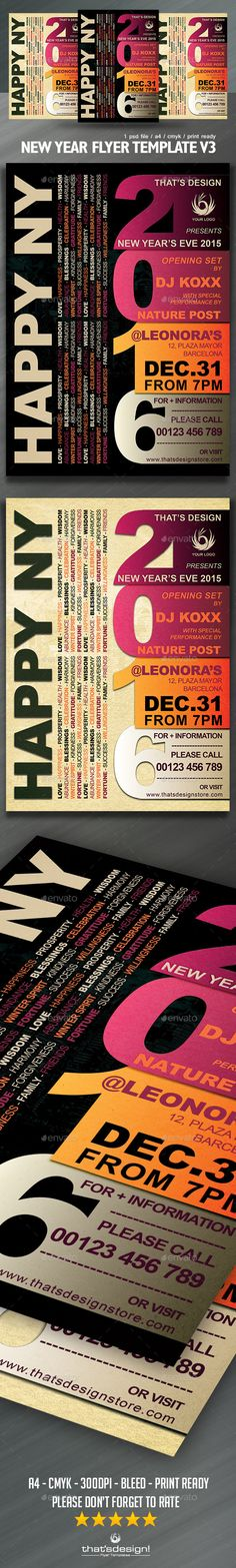Music Festival Flyer Template V6 Flyers, Festivals and Flyer - coupon flyer template