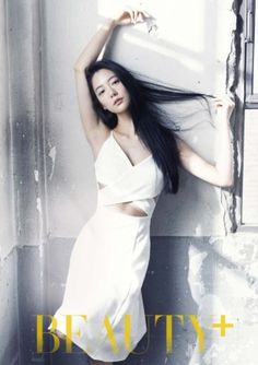 Clara Lee for Beauty+