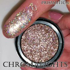 Chromalights-Prismatica by MBACosmetics on Etsy https://www.etsy.com/listing/461128998/chromalights-prismatica