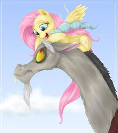 Zero Tolerance Pony Thread: For the sixth time, no, Creepers, you ...