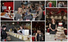 Come out to experience this great event annual event: Holiday Mart of Indianapolis.