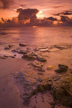 Sunrise Cancun , Mexico