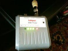 aerial signal strength tester
