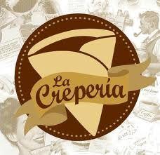 Creperia Logo by Lelah Bednar Crepes Nutella, Crepes And Waffles, Waffles Logo, Creative Logo, Branding Design, Logo Design, Graphic Design, Graphic Projects, Crepe Recipes
