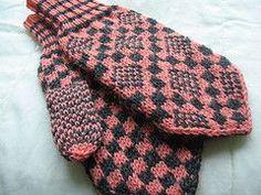 Ravelry: N:o Kymi pattern by Eeva Haavisto Mittens Pattern, Knit Mittens, Mitten Gloves, Nordic Style, Fingerless Gloves, Ravelry, Colours, Knitting, Crochet