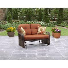11 best outdoor glider images gardens rocking chair backyard swings rh pinterest com