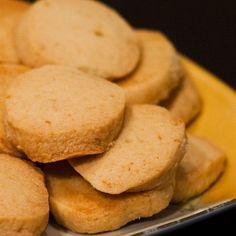 Рождественское печенье по-шведски
