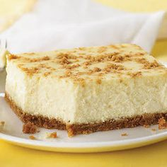 Lemon Cheesecake With Graham Cracker Crumbs Sugar Butter Philadelphia Cream Chee In 2020 Cheesecake Recipes Lemon Cheesecake Recipes Cheesecake Recipes Philadelphia