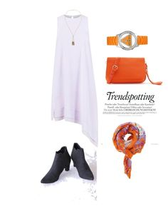 """Hello"" by sunflower-hainguyen on Polyvore featuring GUESS and Melissa"