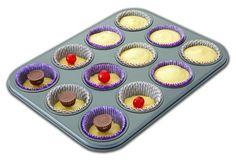 Muffinforme - Prøv den magiske muffinform