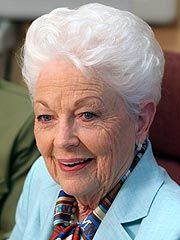 Ann Richardson--another hero from Texas who walked it like she talked it, and boy could she talk!