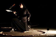 Teatro e Fuoco di Ombra e Luce