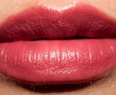 Chanel Etole Rouge Coco Lipstick Review, Photos, Swatches