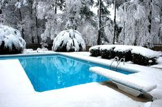 It's Time To Order Your Winter Cover And Supplies! We urge everyone to order your winter covers and supplies as soon as possible to avoid the rush - and to ensure that you can get the cover size you need. Feel free to give us a call if you have any questions about proper measuring instructions for your pool or hot tub. 800-876-7647.
