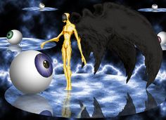 #SPoceania #TheCelestials by ~armafs5 on deviantART