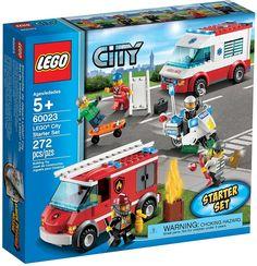 Set de Inicio de Bomberos;   en  http://www.opirata.com/inicio-bomberos-p-26341.html