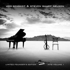 Jon Schmidt and Steven Sharp Nelson - The Piano Guys