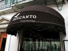 Restaurante Belcanto_José Avillez_Lisboa