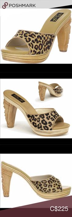 I just added this listing on Poshmark: Cheetah Mule Spiked Heel Pinup COSPLAY Retro Style. Retro Fashion Mens, Spiked Heels, Cheap Designer Shoes, Couture Shoes, Pinup Couture, Pony Hair, Mules Shoes, Retro Style, Pin Up
