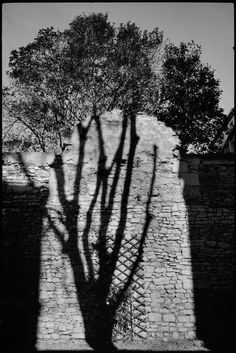 FRANCE. Languedoc-Roussillon region. Nimes. 1989.by Martine Franck