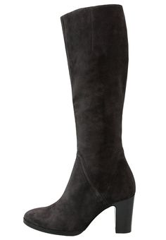 Gabor Boots - dark grey for £159.99 (09/10/16) with free delivery at Zalando