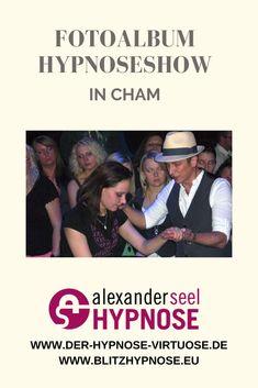 Showhypnose Fotos der Hypnoseshow von Hypnotiseur Alexander Seel am 20.11.2010 in Cham. An diesem Tag war Tanzverbot, optimal für eine Hypnoseshow. Klicke für die Bilder, jetzt  #hypnoseshow #hypnotiseur #alexanderseel #cham #tanzverbot #showhypnose