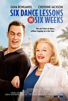 Watch Six Dance Lessons In Six Weeks (2014) Full Movie Online Free