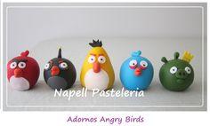 Adorno Angry Birds