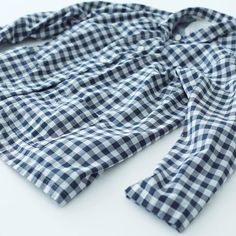 MUJI organic cotton double-gauze pajamas are seamless on the sidea small detail for a more comfortable sleep. Muji, Patterned Shorts, Toronto, Flannel, Organic Cotton, Pajamas, Sleep, Detail, Night