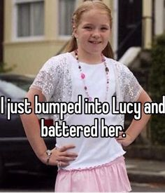 "15 funniest Eastenders ""Who Killed Lucy"" memes"