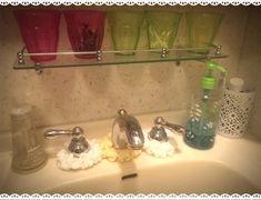 蛇口まわりの水あか防止カバー 第2弾|LIMIA (リミア) Mason Jar Lamp, Housekeeping, Sink, Home Decor, Sink Tops, Vessel Sink, Decoration Home, Room Decor, Vanity Basin
