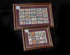 Gazeley Cigarette Cards