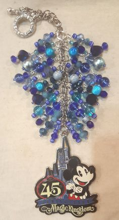 45th Anniversary Purse Charm   available at www.facebook.com/magic365