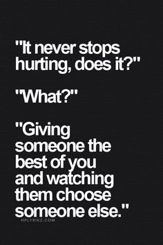 never seen it coming He, used to call me a stupid bitch, he must of been right. 25 yrs of marriage, they even look alike Crush Quotes, Sad Quotes, Words Quotes, Wise Words, Quotes To Live By, Love Quotes, Motivational Quotes, Inspirational Quotes, Sayings