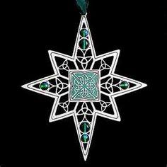 Celtic Knot Custom Christmas Ornaments Christmas In Ireland, Celtic Christmas, Celtic Pride, Irish Celtic, Celtic Decor, Custom Christmas Ornaments, Christmas Ideas, Yule, Xmas