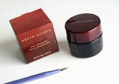 The Black Pearl Blog - UK beauty, fashion and lifestyle blog: Kevyn Aucoin Sensual Skin Enhancer Review (SX06) space nk 38lib