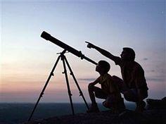NASA tem um programa de caça ao asteróide