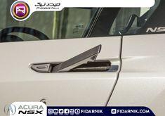 پیشرانه مکمل و دومین موتور در این خودرو از نوع الکتریکی و در جلوی خودرو قرار دارد که از نوع تولید مغناطیس سنکرون دائمی است که می توانند   قدرت  ۳۶ اسب بخار @ ۴۰۰۰ دور در دقیقه و گشتاور  ۵۴ پوند فوت @ ۰ دور در دقیقه تولید کند. 2017 Acura Nsx, Car, Automobile, Cars, Autos