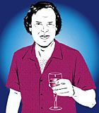 Robert Parker now predicts the future? Yaey for Malbecs and Spanish wines!