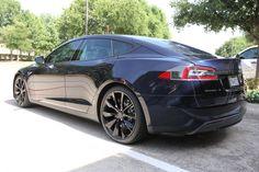Tesla Model S Is my dream car!