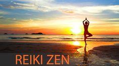 Reiki Zen Meditation Music: 8 Hour Healing Music, Positive Motivating En...nog niet helemaal,maar 8uur is wel heel lang, maar wel heel rustig en mooi,....lbxxx.