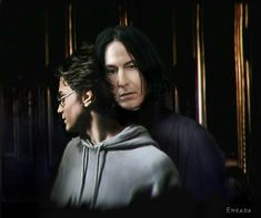 Photo of Snarry for fans of Snarry 20465025 Young Harry Potter, Harry Potter Severus Snape, Severus Rogue, Harry Potter Fan Art, Harry Potter Fandom, Snape And Hermione, Hermione Granger, Hp Fanfiction, Harry Potter Aesthetic