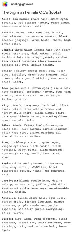 Lol the only thing that is wrong is I have brown eyes and hair. The rest seems about right.