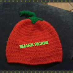 Cappello fragola