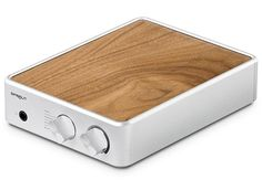 Sprout Stereo #IntegratedAmplifier - #Audiophile