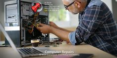 Free Consultation for Computer Repairs Nassau County NY by Rivoli, Office Equipment Repairs Since Free Pickup & Delivery.